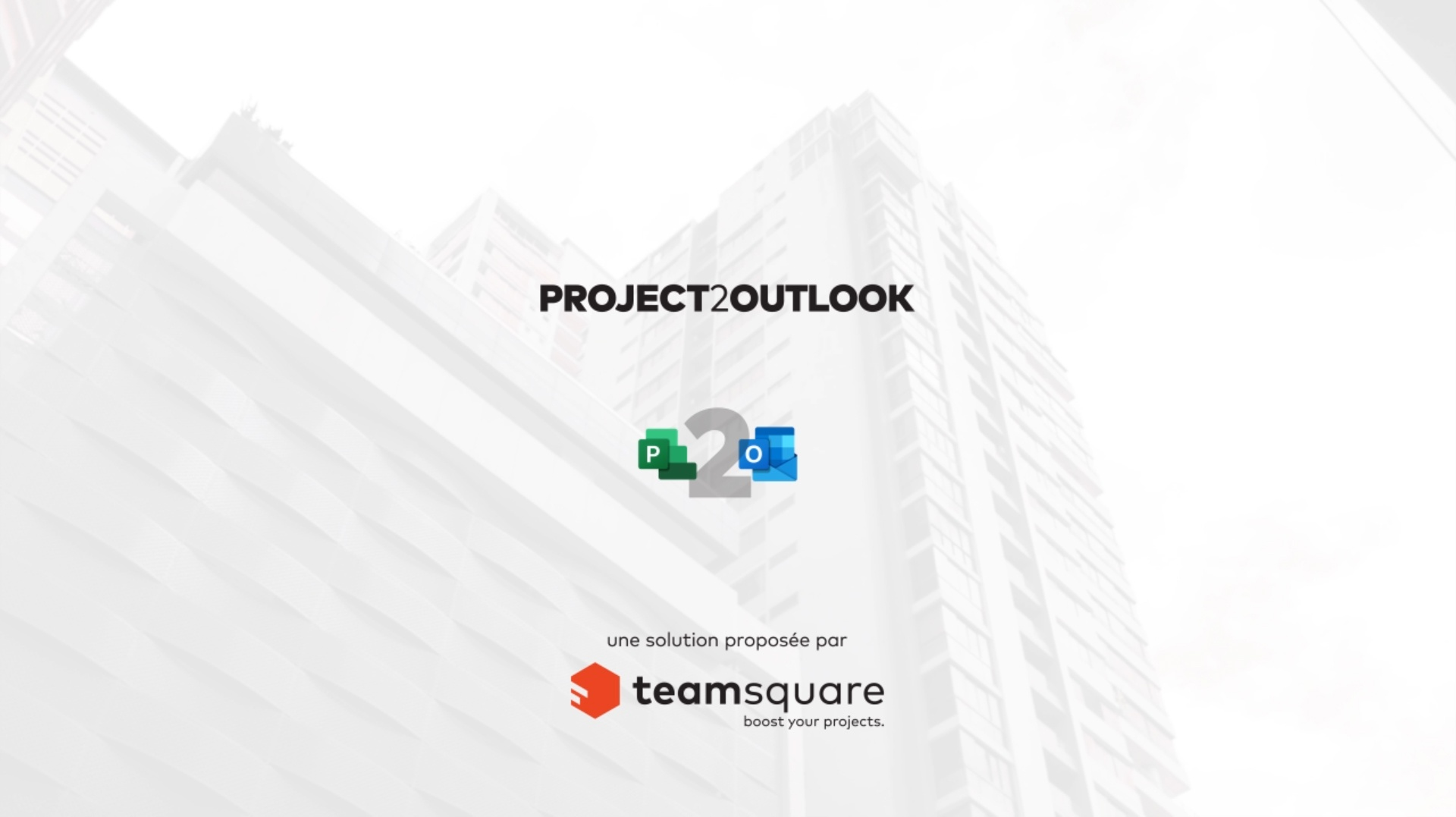 Project 2 Outlook