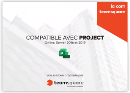 Resource Manager add-on Teamsquare